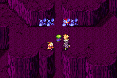 File:FFIV Rydia melting Ice GBA.png