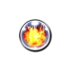 Icon for Thunder Bomb (ボムサンダー).