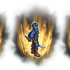 Ultimate++ Marach, Ninja, & Summoner.