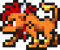 PFF Red XIII