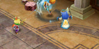List of Final Fantasy Crystal Chronicles: Echoes of Time abilities