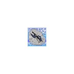 Gatling Gun (SSR).