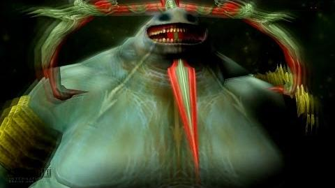 Final Fantasy XII - Cúchulainn, the Impure (♏ Scorpio) 不浄王キュクレイン Blight ベノムバイト