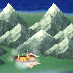 Render of Mount Hobs (iOS).