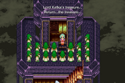 FFVI IOS Cultist's Tower Roof