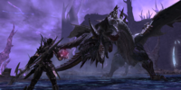 Dragonsong War