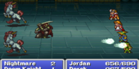 Nightmare (Final Fantasy)