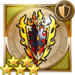 FFRK Flame Shield FFII