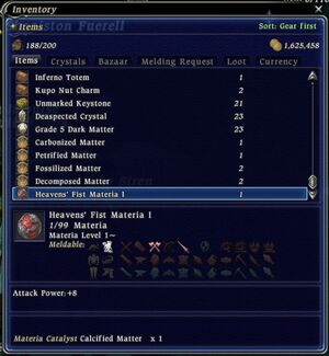 Ffxiv add materia slots : Is it possible to win money playing