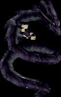 Shadow Dragon FFIV iOS