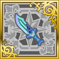 FFAB Mythril Dagger SR+