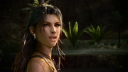 Oerba Yun Fang FFXIII-2 New Adventures Trailer