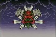 Ra Devil airship