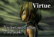 FFIX Virtue