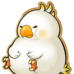 Fat Chocobo.