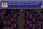 FFVI GBA Esper World Raid 4