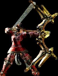 ARR Archer