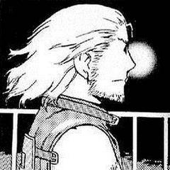 Basch in the manga.