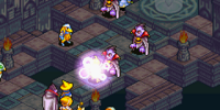 Level ? Shadowflare