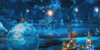 List of Final Fantasy Brave Exvius statuses