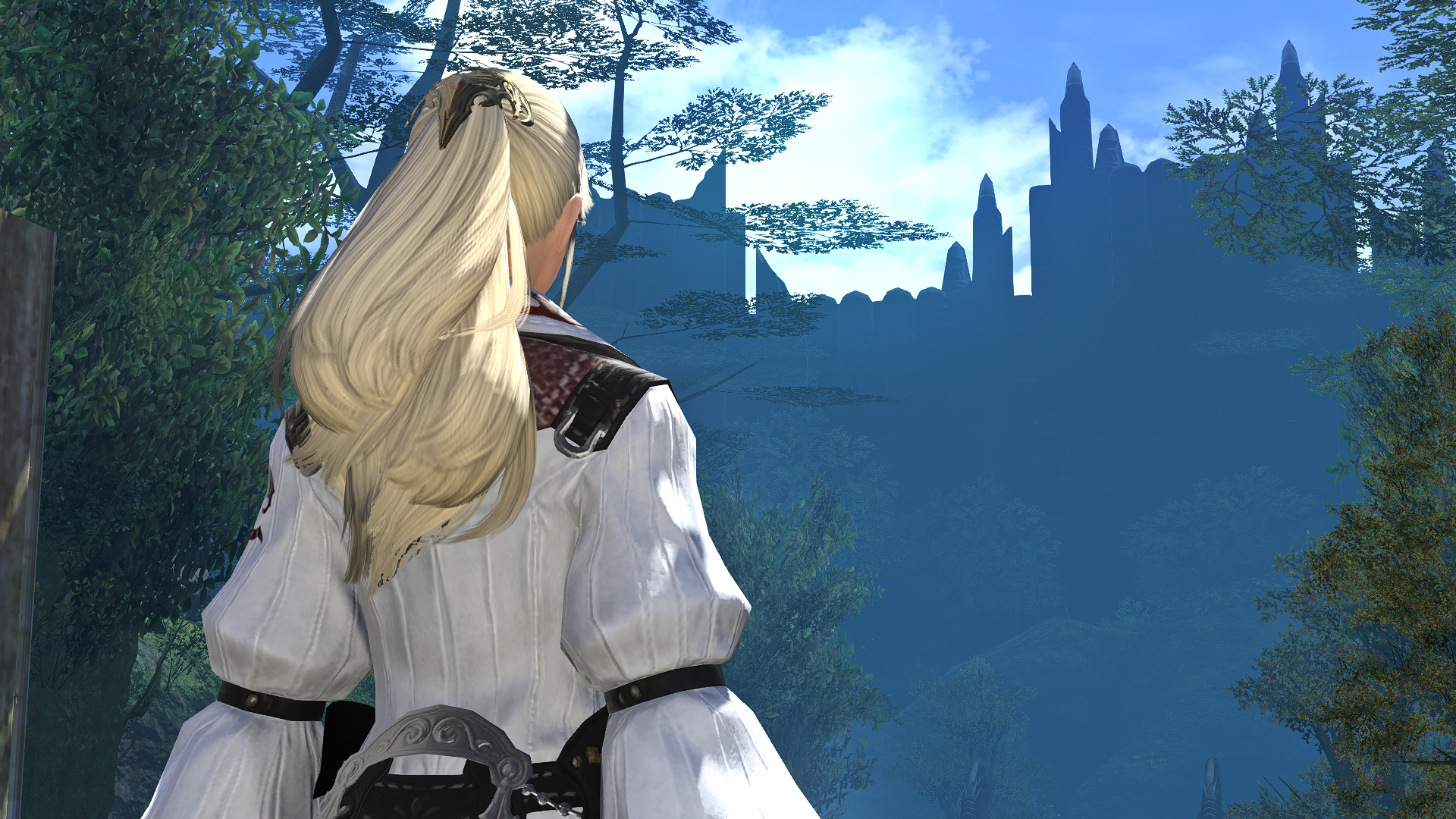 Lyse S Hairstyle And Others