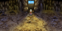 Sealed Cave (Final Fantasy III)
