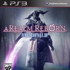PS3 North American Standard Edition.