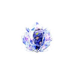 Cecil, Dark Knight's Memory Crystal III.