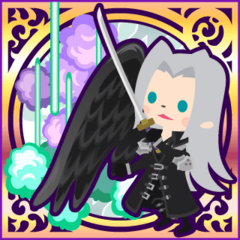 Heartless Angel (UR).