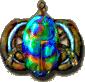 FFT Scarab Charm
