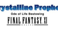 Final Fantasy XI: A Crystalline Prophecy - Ode of Life Bestowing