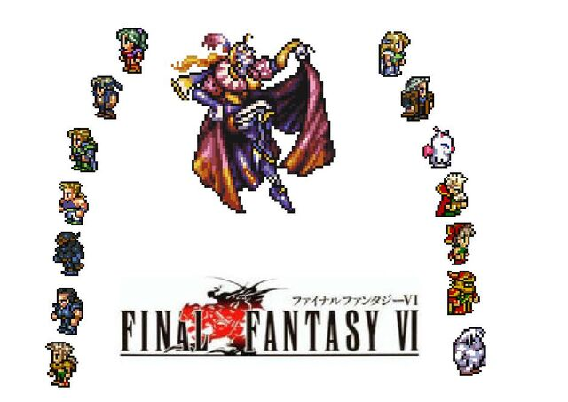 File:Final Fantasy VI Wallpaper.jpg