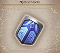Mythril shield