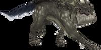 Silver Lobo (Final Fantasy XII)