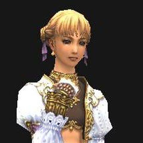 Empress Nashmeira.