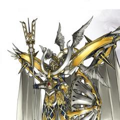 Minerva artwork.