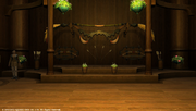 FFXIV Quiver Hold Bow