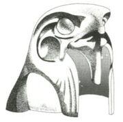 Glass Mask FFIV Art