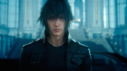 Noctis Leaving Dawn Trailer 2.0