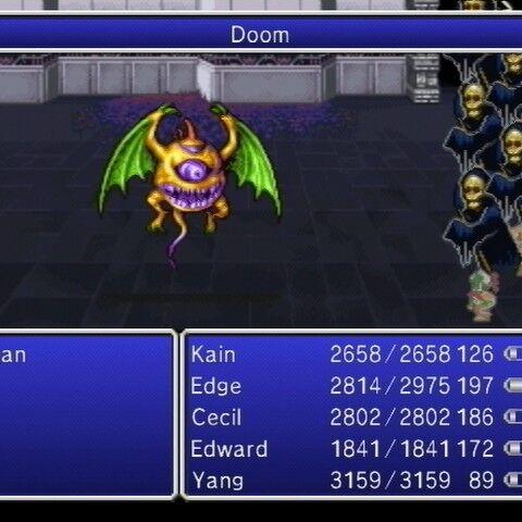 Doom (Wii).