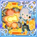 FFAB Blast Punch - Hope SSR+