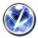 FFRK Bulwark Blade Icon