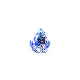 Cait Sith's Memory Crystal II.