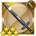 FFRK T.K. Army Sword FFXI