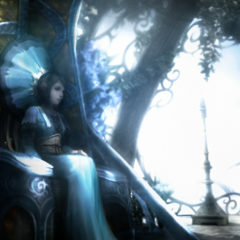 Cinematic (Type-0 HD).