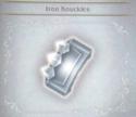 Iron knuckles
