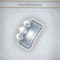 Iron Knuckles in <i><a href=