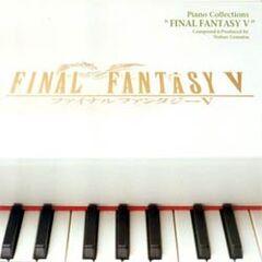 <i>Piano Collections: Final Fantasy V</i>.