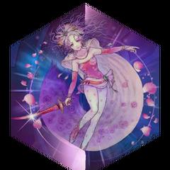 Terra Phantom Stone (Rank 7-8).