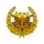 FFXV gold hunt trophy icon